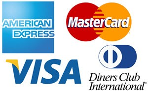 credit card network